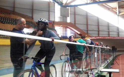vélodrome Léa
